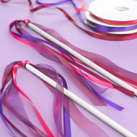 Diy Creative Amp Crafty Ribbon Ideas Project Wedding