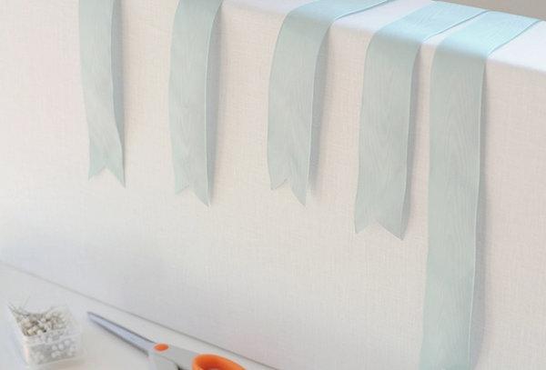 Wedding Escort Board Ideas : Diy an easy escort card display board project wedding