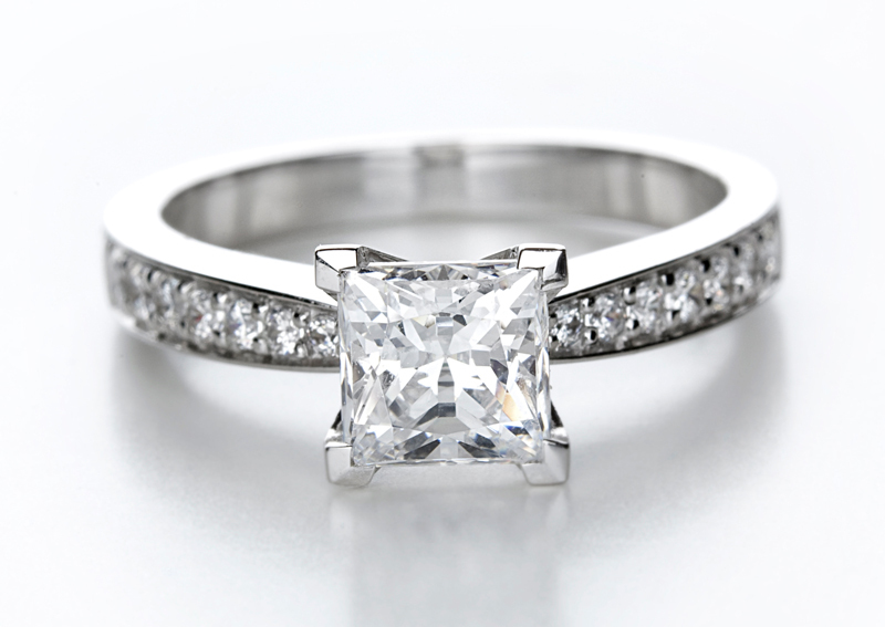 Protect Your Ring: The Latest on Jewelry Insurance article photo