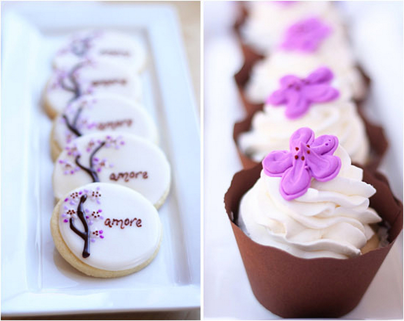 Unique bridal shower themes we love project wedding for Creative shower ideas